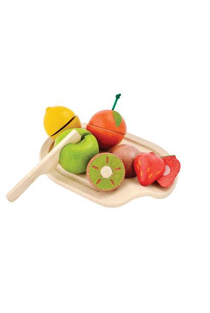 Assortiment fruit