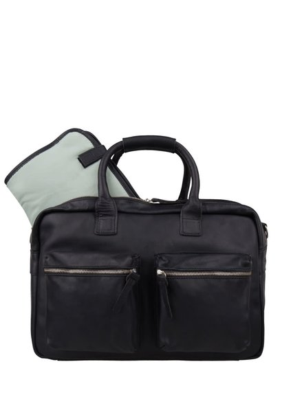 Cowboysbag black