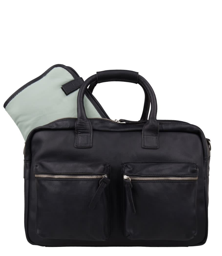 Cowboysbag black-1