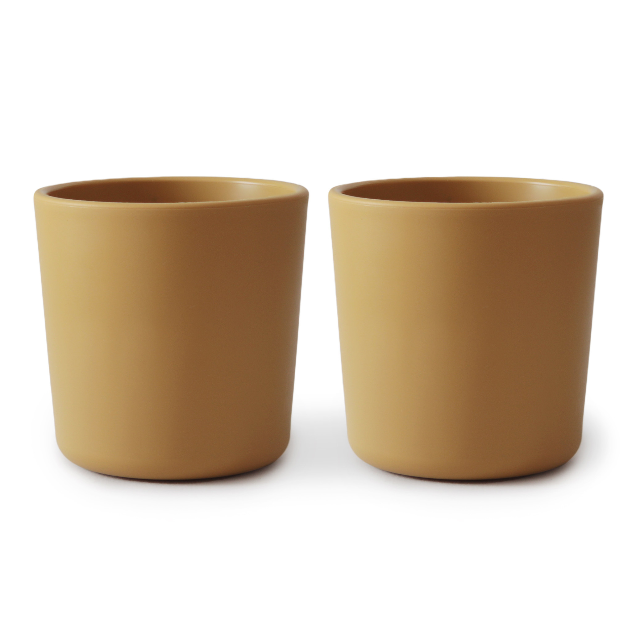 Cup 2 pack mosterd-1