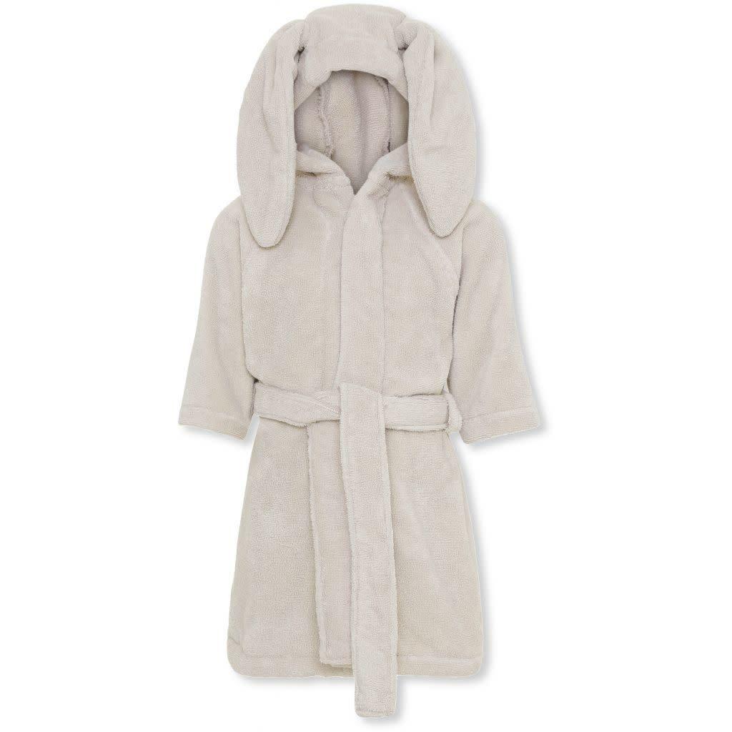 Kids terry bathrobe nature-3