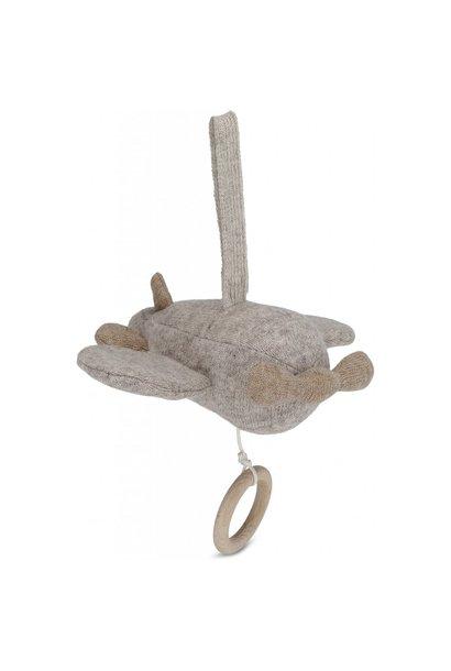 Activity flight toy