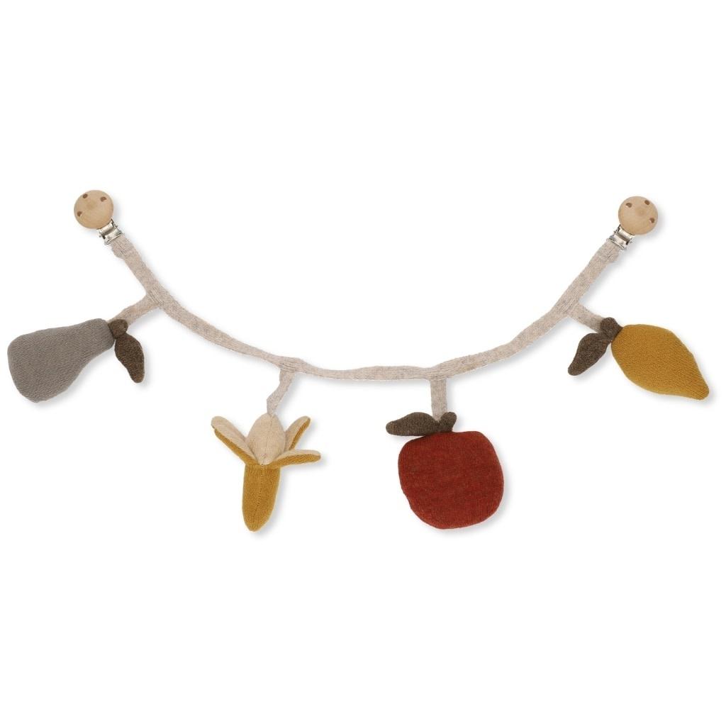 Fruit pram chain-1