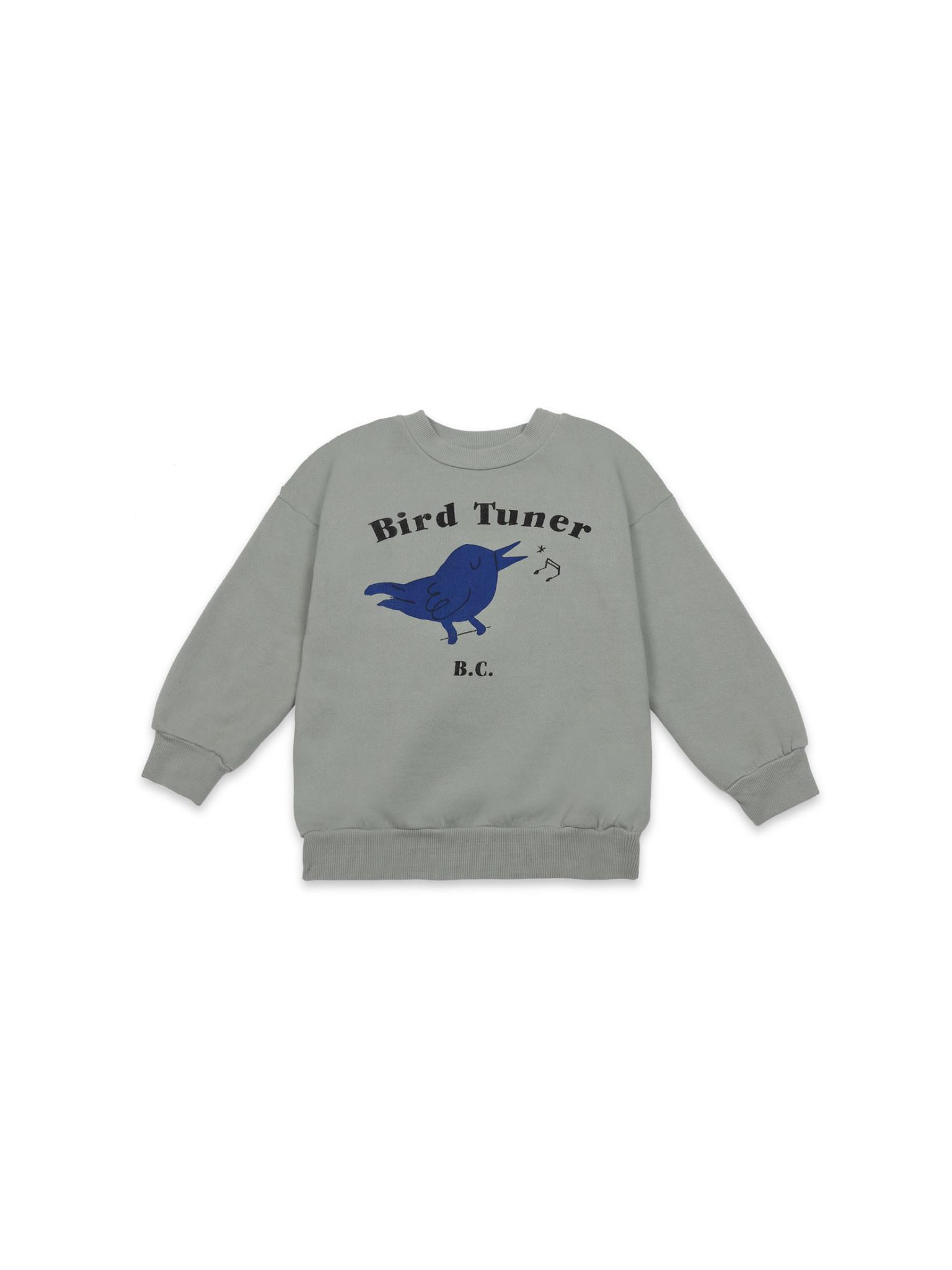 Bird tuner sweatshirt-1