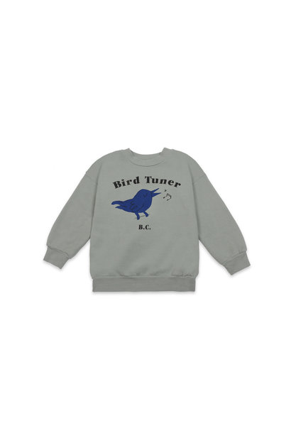 Bird tuner sweatshirt teens