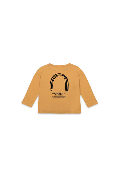 Straight line bender long sleeve