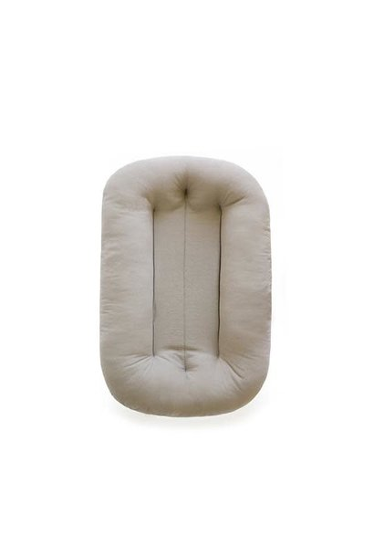 Snuggle Me Organic lounger birch