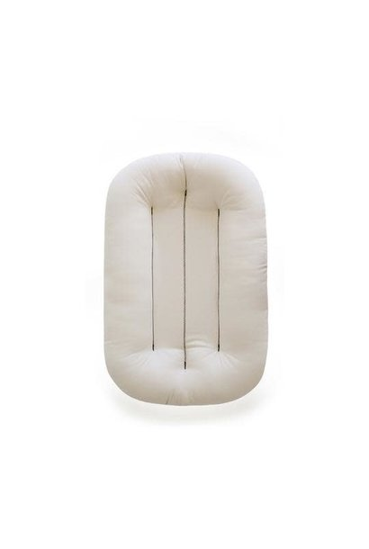 Snuggle Me Organic lounger natural