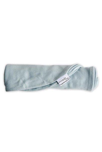 Snuggle Me Organic cover skye