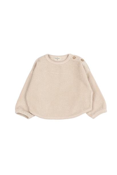 Claude sweater sand