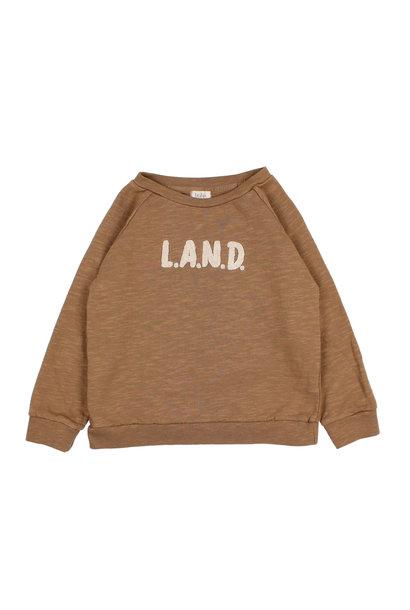 Lennox sweater nougat