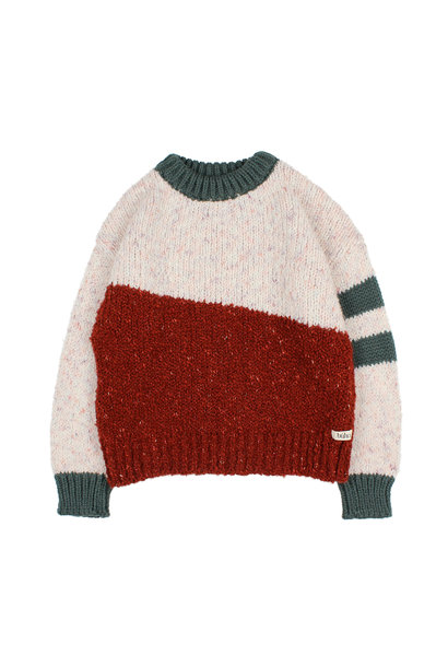 Nelson jumper only
