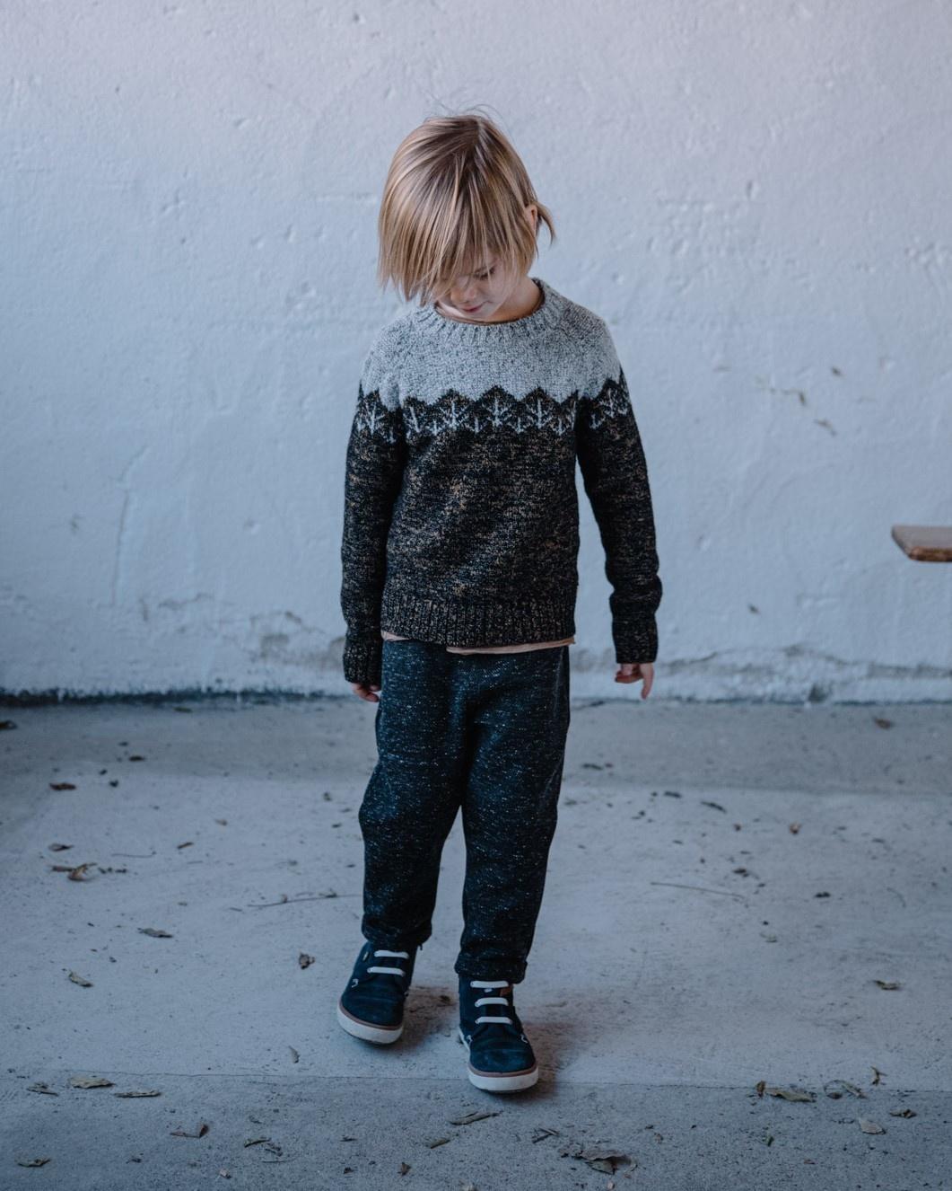 Cameron pants antracite-3