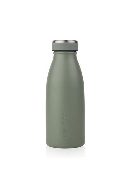 Estella water bottle faune green