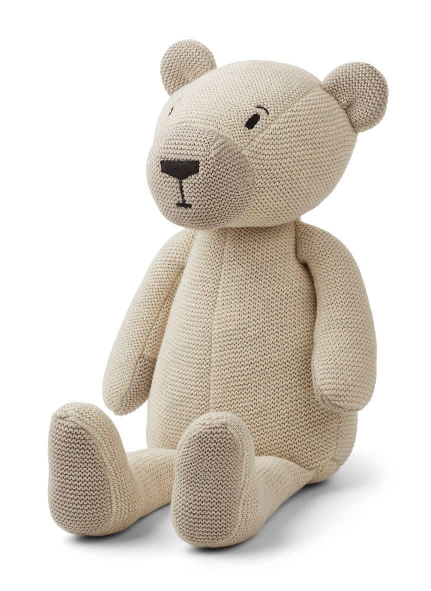 Paddy polar bear sandy-1