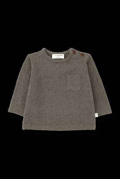 Aneto t-shirt terrau