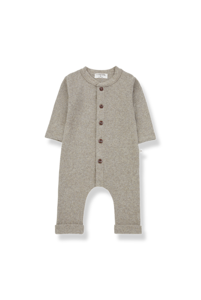 Lomond jumpsuit beige