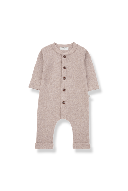 Lomond jumpsuit rose