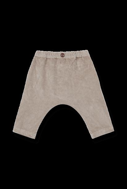 Molina baggy pants rose