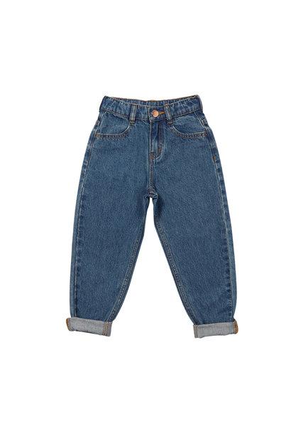 Jeans baggy bull