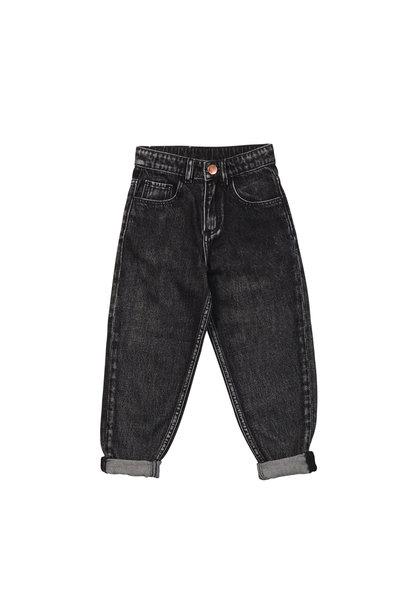 Jeans black bull