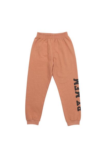 Jogging pants dirty dingo