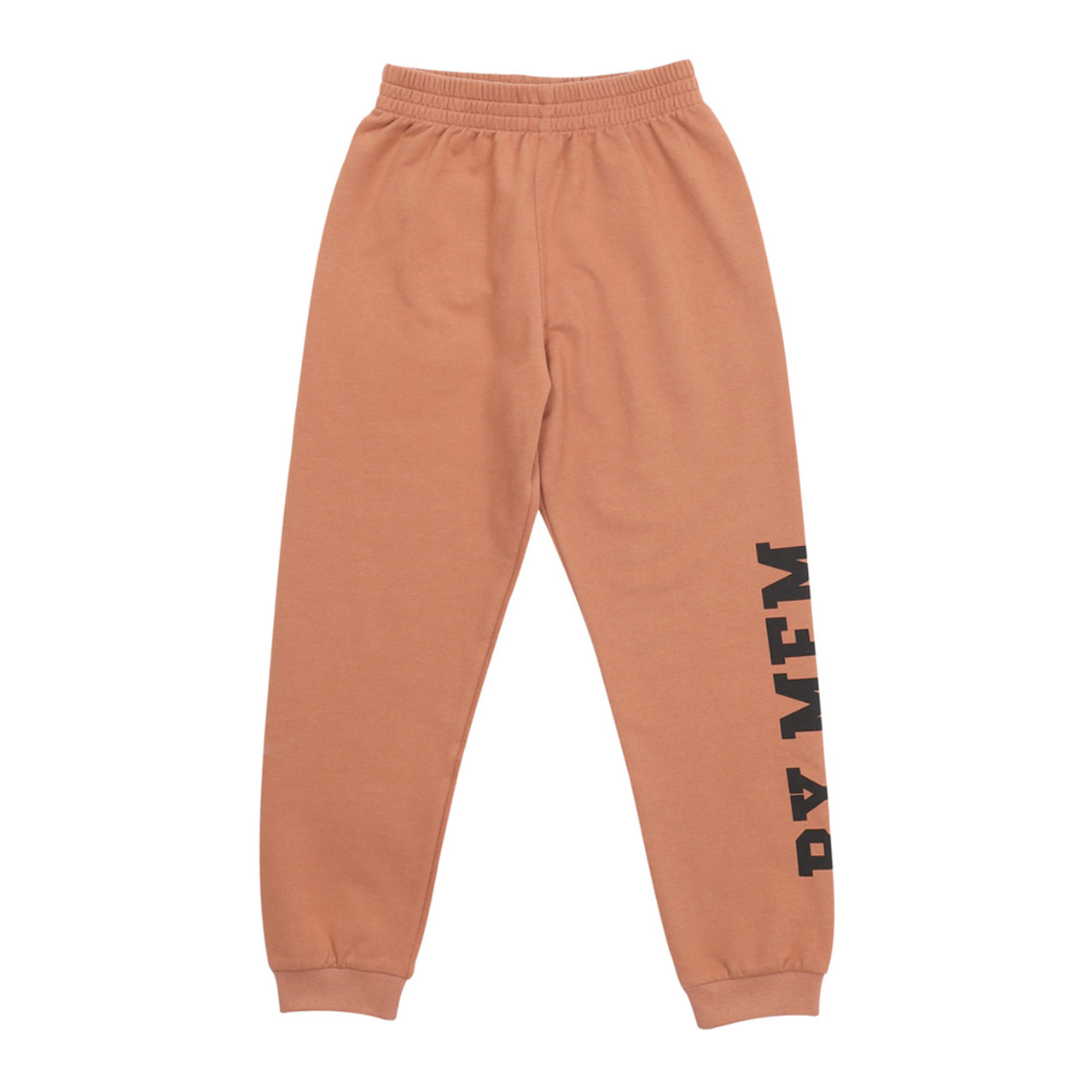 Jogging pants dirty dingo-1