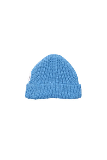 Knit hat casual cassowary