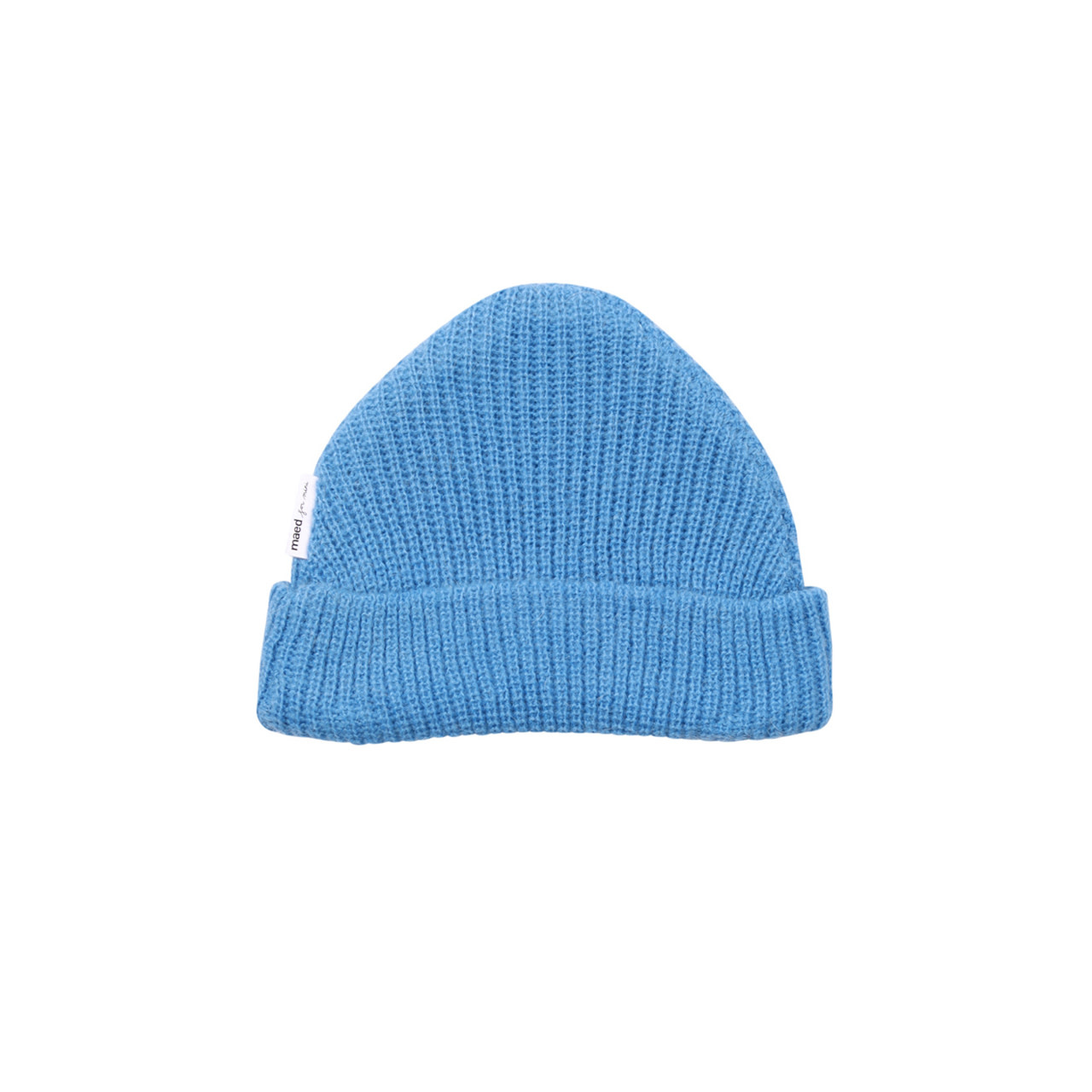 Knit hat casual cassowary-1
