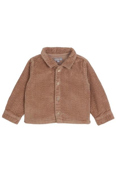 Jacket marron glace baby