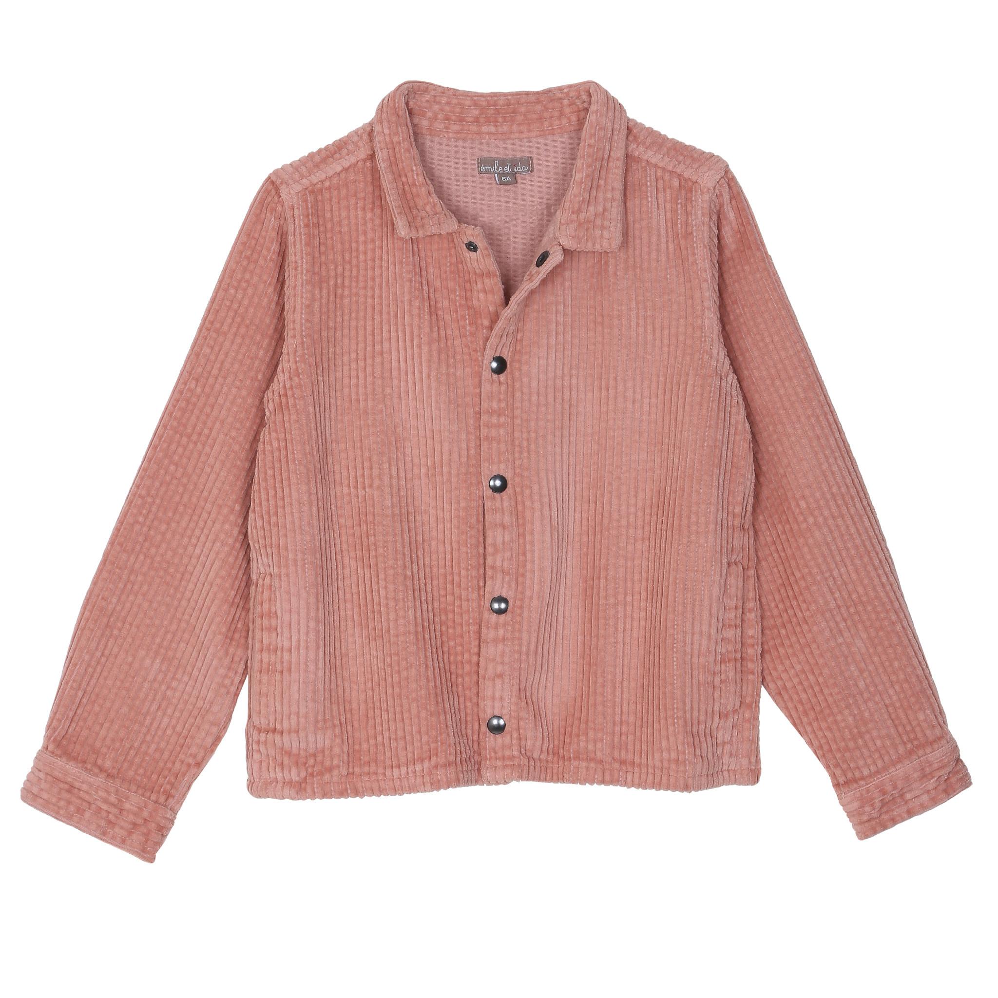 Jacket rosa-1