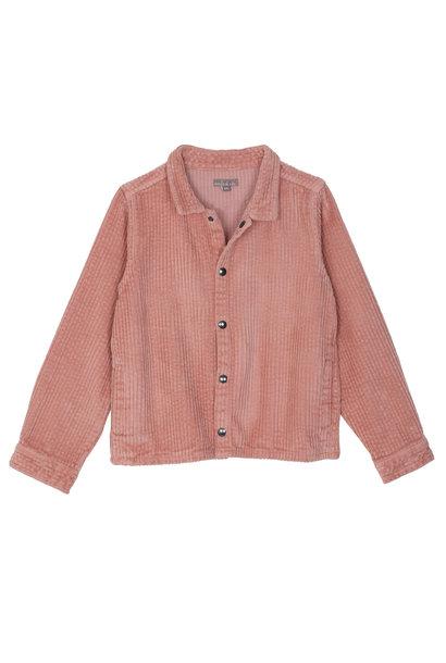 Jacket rosa baby