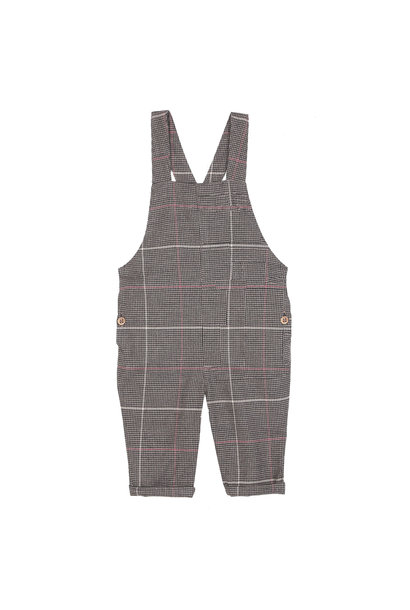 Overall careaux