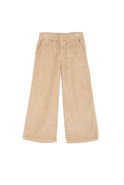 Trousers dune