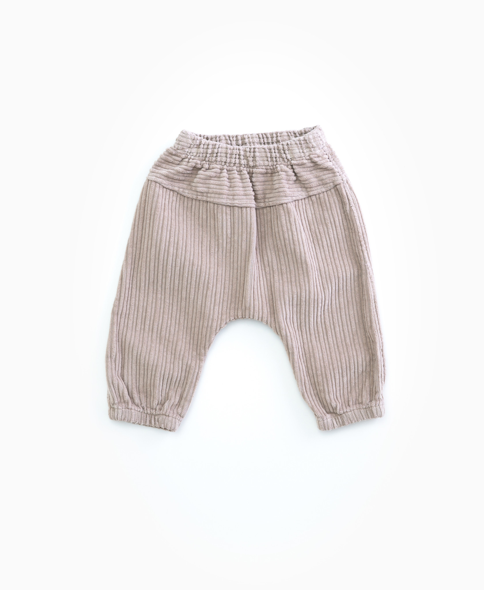 Corduroy trousers-1