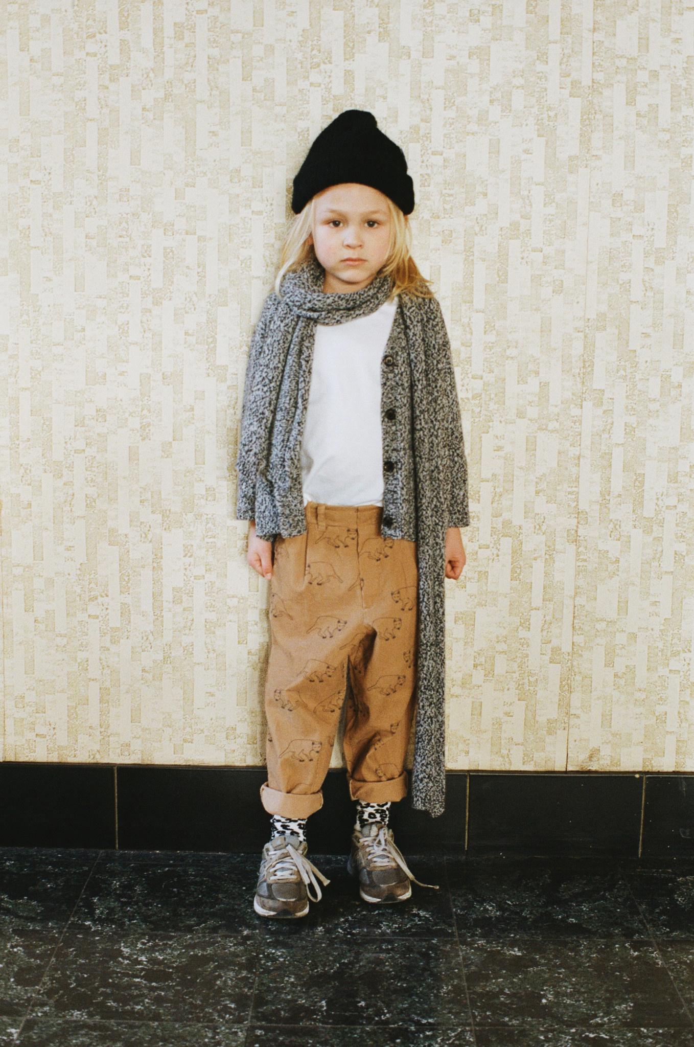 Chino fabulous fossa baby-3
