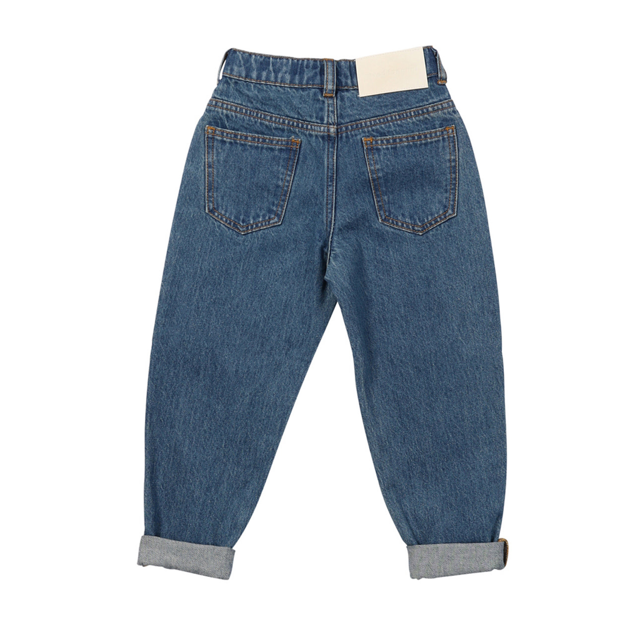 Jeans baggy bull baby-3