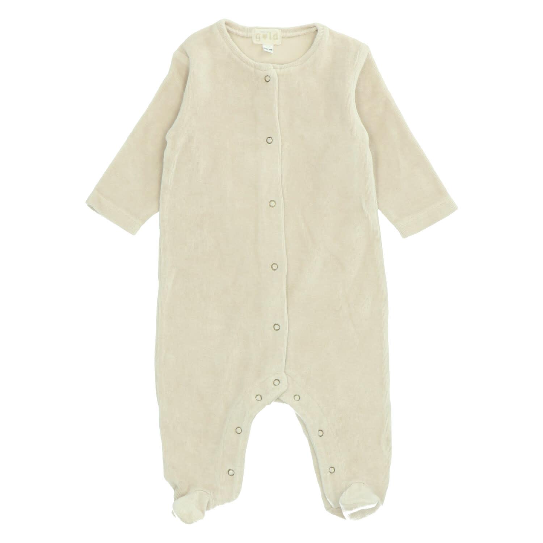 Claud almond pyjama-1