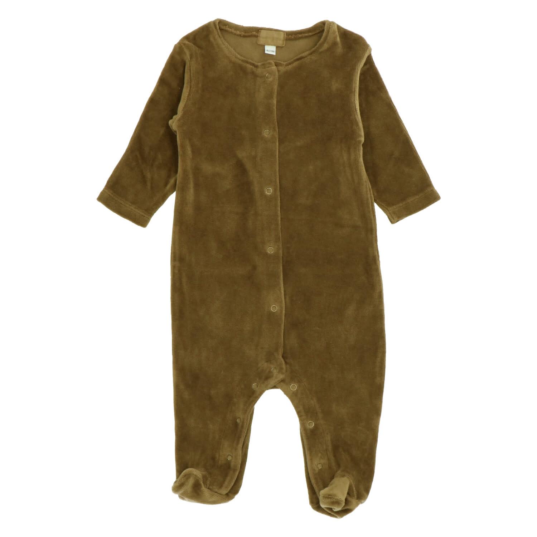 Claud bronze pyjama-1