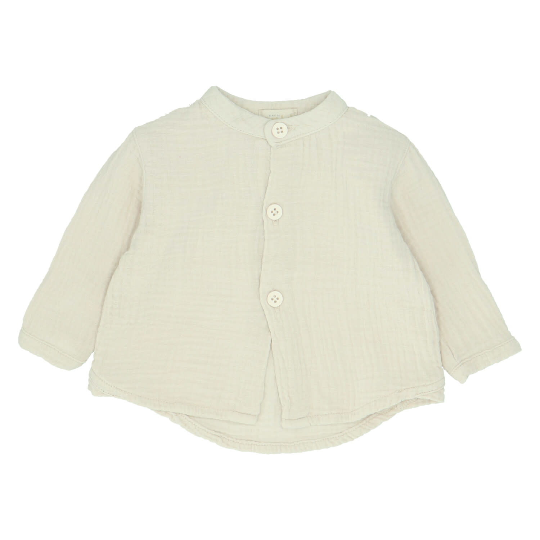 Hope almond shirt-1