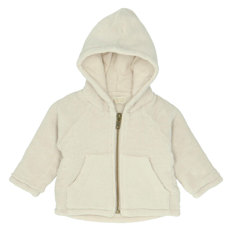 Jamal almond jacket-1
