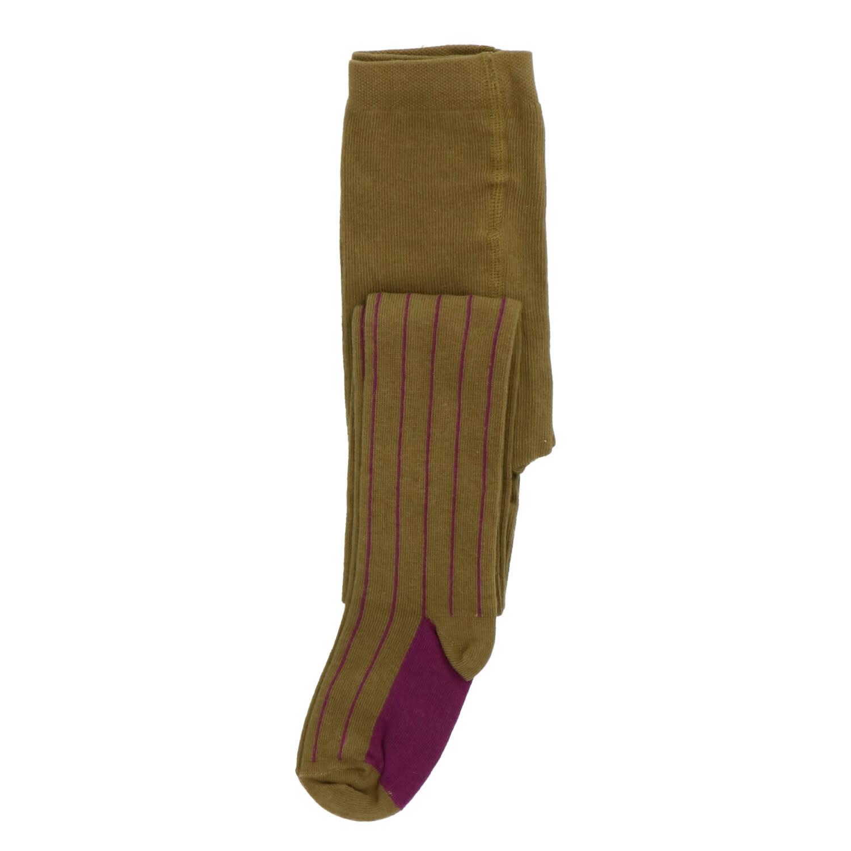 Karla bronze tights-1