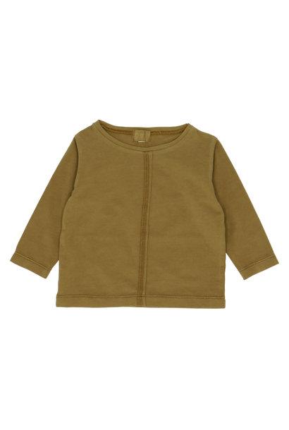 Tessel bronze t-shirt
