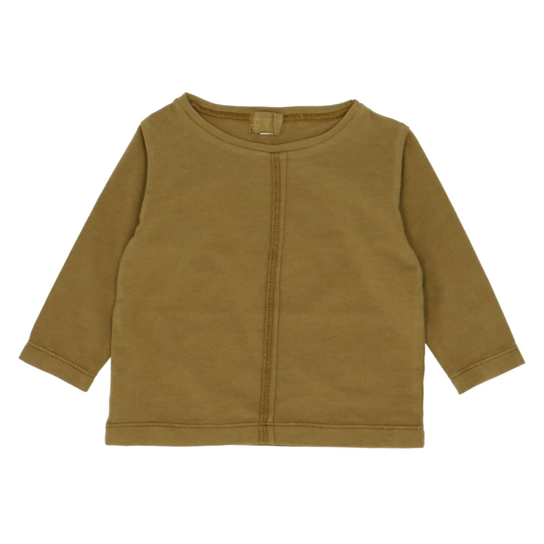 Tessel bronze t-shirt kids-1