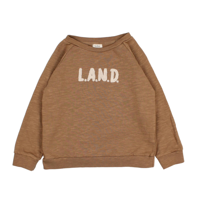 Lennox sweater nougat-2