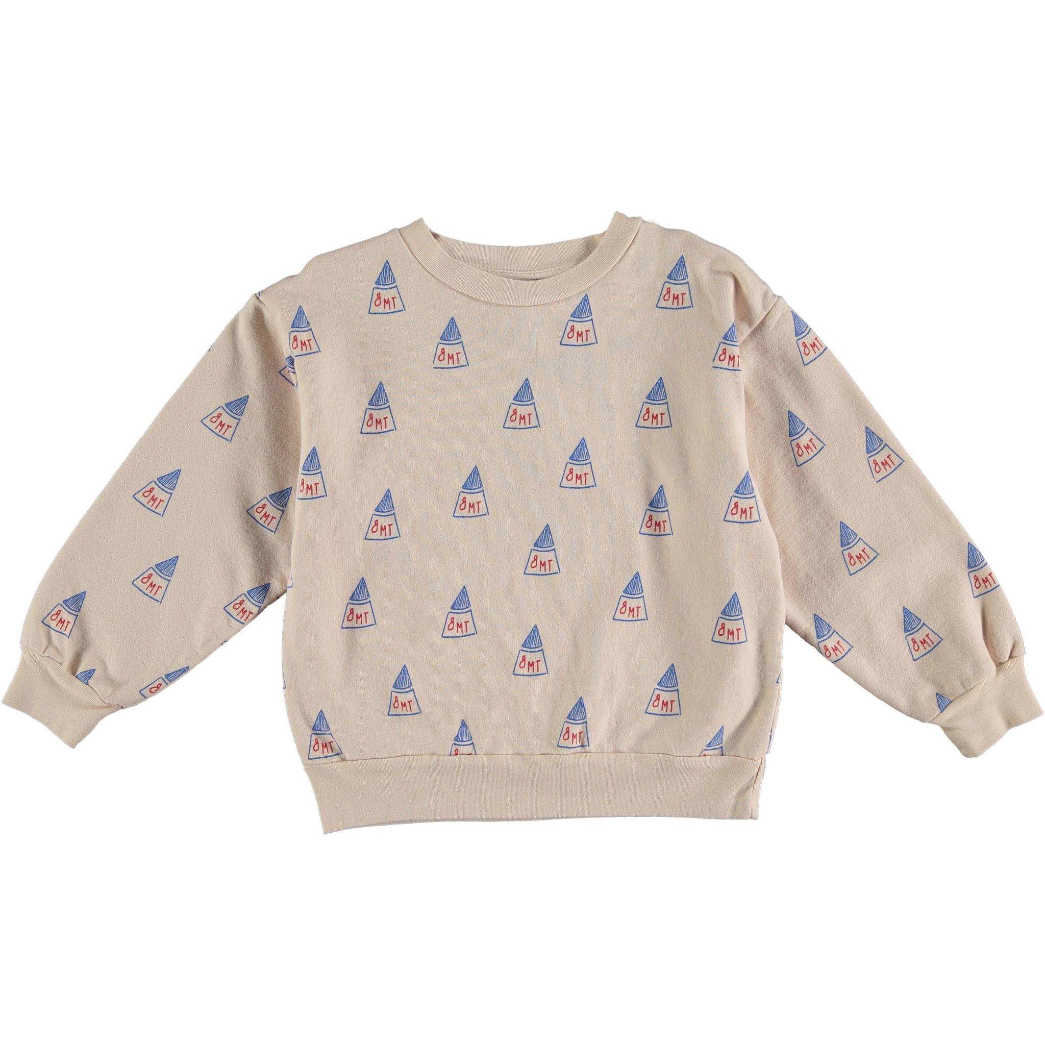 Sweatshirt all over bmt fog kids-1