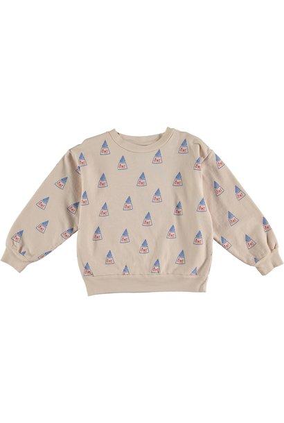 Sweatshirt all over bmt fog teens
