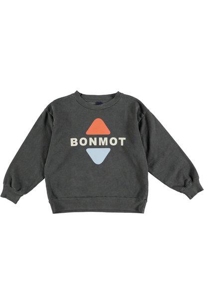 Sweatshirt bonmot good night kids