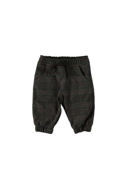 Trousers baby wales