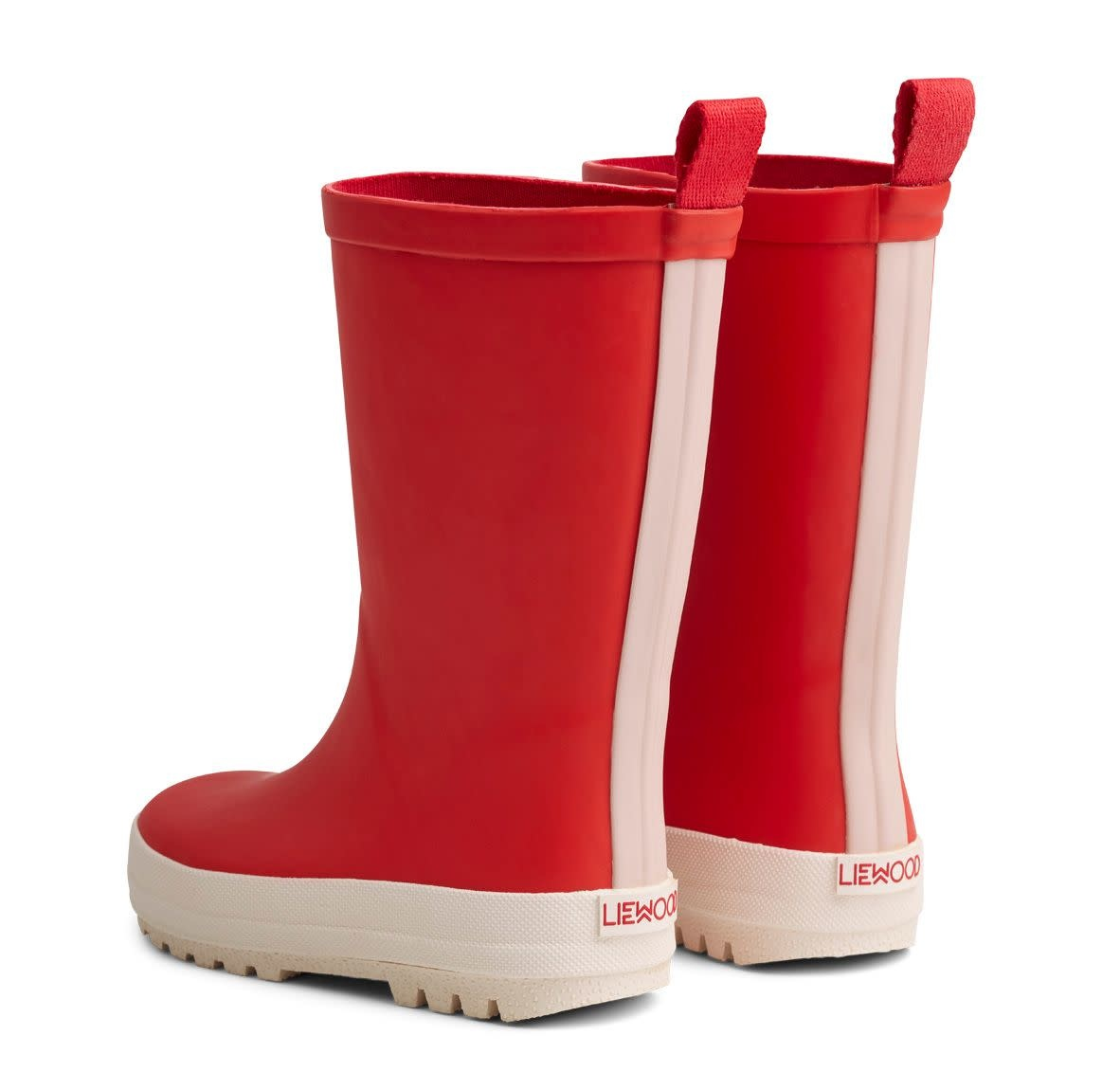 River rain boot apple red-1